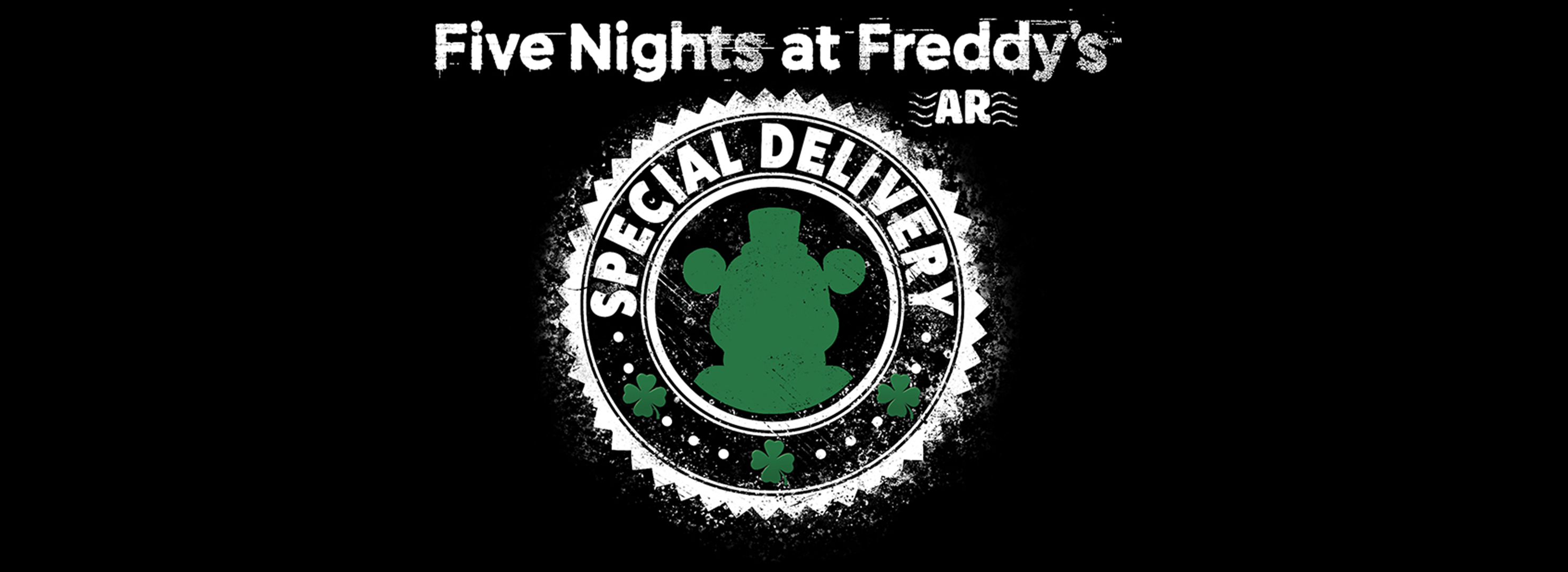 [2020.03.12] A New Feature has been Delivered Today in FNAF AR: Special Delivery
