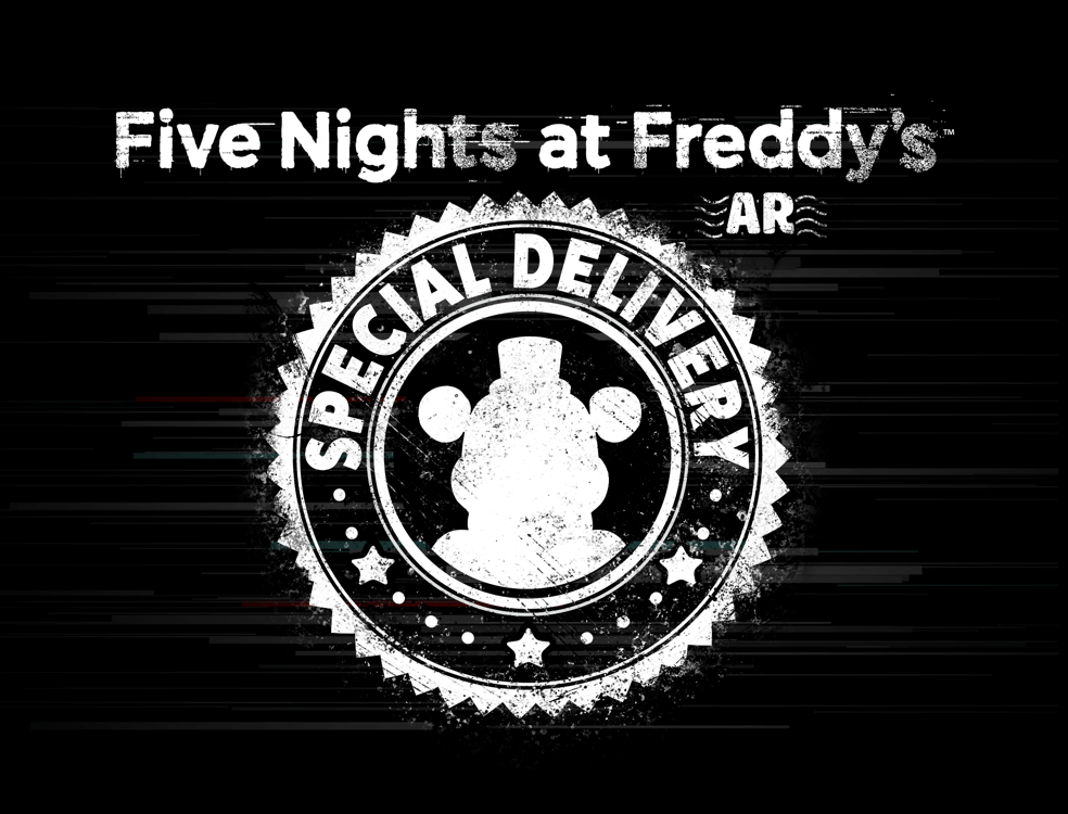 Five Nights at Freddy's - AR
